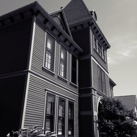 Photo taken at Harbor Springs Area Historical Society by Duane F. on 7/19/2013