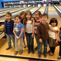 Photo taken at Chipper's Lanes by Grand A. on 2/1/2015