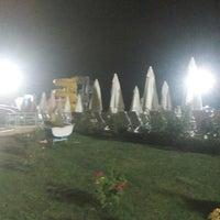 Photo taken at Aqua City  Malatya ( Aquapark) by Ibrahim K. on 8/15/2017