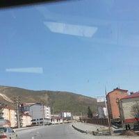 Photo taken at BİTLİS by saskin m. on 4/6/2016