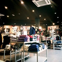 Photo taken at Inside_Shops by Àlex V. on 12/31/2012