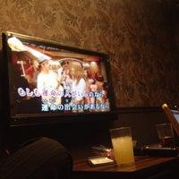 Photo taken at ジャンボカラオケ広場 なんば本店 by ざく on 1/11/2016