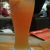 Photo taken at Applebee's by Joshua W. on 12/11/2012