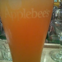 Photo taken at Applebee's by Joshua W. on 12/21/2012