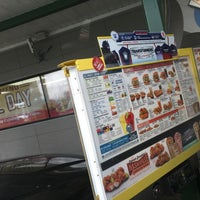 Photo taken at SONIC Drive In by Ekameva H. W. on 5/24/2017
