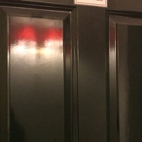 Photo taken at Hotel Angelis Prague by Julia N. on 4/2/2017