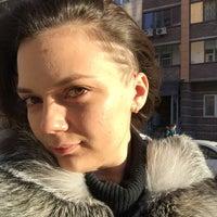 Photo taken at Салон Красоты IMPRESSION by Svetlanka on 3/16/2016