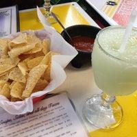 Das Foto wurde bei Little Mexico von Tucker B. am 5/23/2014 aufgenommen