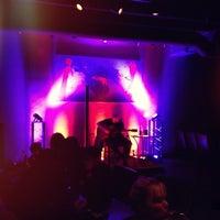 Photo taken at Chez Liberty by Corey O. on 2/13/2013