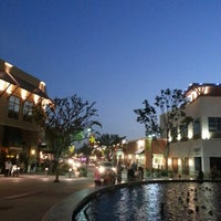 Photo taken at The Shops At Legacy by Sherif B. on 10/13/2012