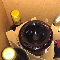 Photo taken at Spec's Wines, Spirits & Finer Foods by Aubrey . on 12/25/2012