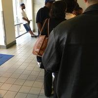 Photo taken at US Post Office by Matt M. on 3/4/2013