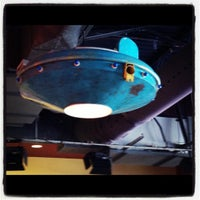 Photo taken at Alamo Drafthouse Cinema – South Lamar by Matt M. on 10/30/2012