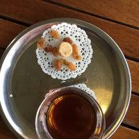 Photo taken at Kirpi Cafe & Restaurant by Sevim B. on 5/5/2018