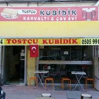 Photo taken at Tostçu Kubidik by Osman K. on 12/5/2015