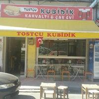 Photo taken at Tostçu Kubidik by Osman K. on 3/28/2016