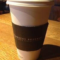 Photo taken at Starbucks by Shiraz on 10/6/2013