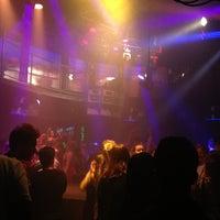 Photo taken at Zouk Club Kuala Lumpur by Dynora X. on 3/19/2013