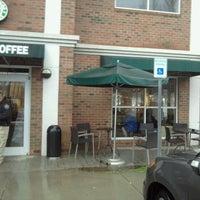 Photo taken at Starbucks by Alan W. on 3/18/2013