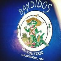 Bandido Hideout