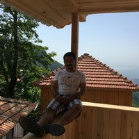 Photo taken at Amanos Dağları(Topaktaş) by TÜZÜN S. on 6/19/2016