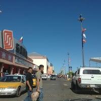 Photo taken at Soriana Híper by marissa b. on 12/18/2012