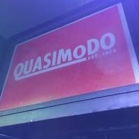 Foto diambil di Quasimodo oleh Oktay M. pada 3/13/2018