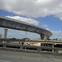 Photo taken at 836 -87th Avenue exit by Arturo G. on 10/28/2012
