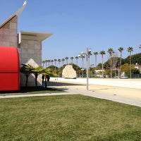 Photo prise au Los Angeles County Museum of Art (LACMA) par Joe H. le2/18/2013