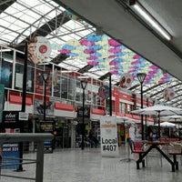 Photo taken at Plaza De La Tecnología by Poketaz T. on 7/29/2016