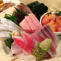 Das Foto wurde bei Kaikaya von Sakie F. am 1/27/2013 aufgenommen