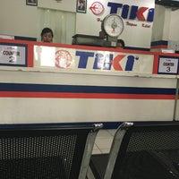 Photo taken at TIKI - Titipan Kilat by tuth f. on 3/2/2016