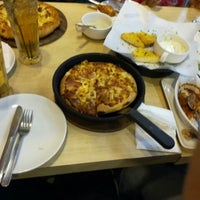 Photo taken at Pizza Hut by Mieja A. on 7/27/2016