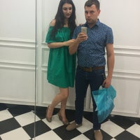 Photo taken at ТЦ «Олимп» by Виталий К. on 6/19/2016