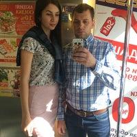 Photo taken at ТЦ «Олимп» by Виталий К. on 9/19/2015