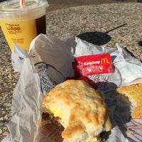 Photo taken at McDonald's by Kirk D. on 11/5/2016