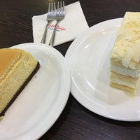 Photo taken at Secret Recipe by Aini A. on 2/13/2018