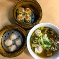 Das Foto wurde bei Wai Ying fastfood (嶸嶸小食館) von Lady D. am 11/23/2017 aufgenommen