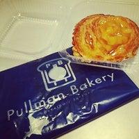 3/24/2016 tarihinde Lady D.ziyaretçi tarafından Pullman Bakery'de çekilen fotoğraf