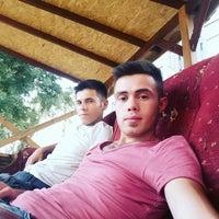 Photo taken at kayabaşı parkı by Eren G. on 8/21/2016