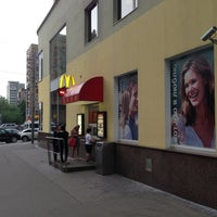 Photo taken at McDonald's by Green on 5/15/2013