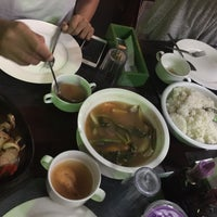 Photo taken at Kawayanan Grill by Patricia Rose A. on 6/24/2017