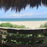 Photo taken at Palm Beach Island by Talha B. on 6/27/2017