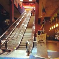 Photo taken at Regal Cinemas Meridian 16 by Jesse B. on 2/14/2013