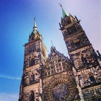 Das Foto wurde bei St. Lorenz von Julian W. am 2/9/2013 aufgenommen
