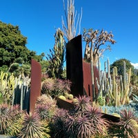 Photo taken at Succulent Garden by Julian W. on 8/6/2017