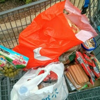 Photo taken at Aldi by Julian W. on 7/11/2015
