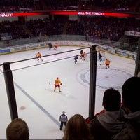 Photo taken at Arena Nürnberger Versicherung by Julian W. on 11/30/2012