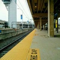 Photo taken at SEPTA Terminal A & B Station by Julian W. on 7/2/2015