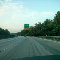 Photo taken at I-285 & Donald Lee Hollowell Pkwy NW by Julian W. on 7/10/2015